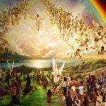 БІЛЯ СТІН НЕБЕСНОЇ СВЯТИНІ… Протягом одного тижня я отримала два листа…