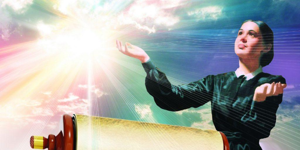 Верьте пророкам Его  Автор книги – Ольга В. Стасюк  «Не прикасайтесь к помазанным Моим,и пророкам Моим не делайте зла»(Пс. 104:15).