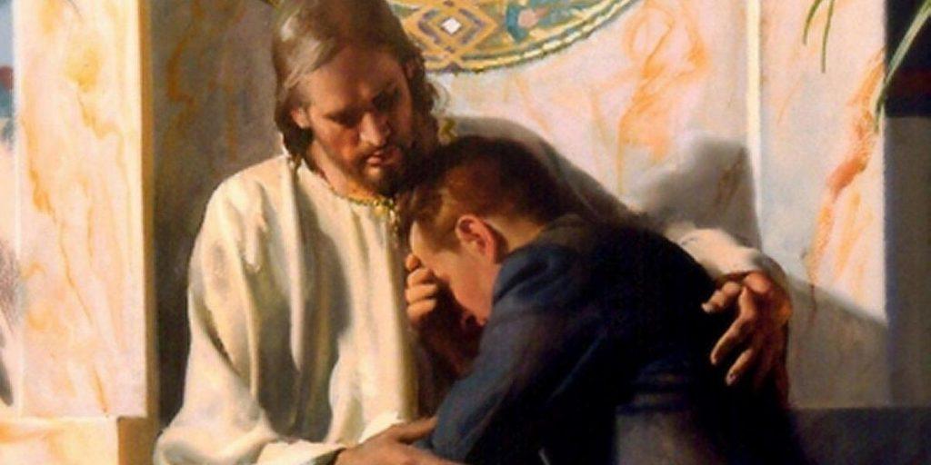 Такий Бог…  Миколка вийшов з хати і зупинився в нерішучості.