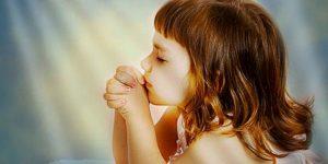 «На коліна впадімо перед Господом» (Положення тіла під час молитви)