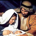 Марія – мати Ісуса Є люди, імена яких завжди пам'ятає історія. Ці люди не належать якомусь одному періоду часу, не належать тому, чи іншому народу, – вони належать історії і завжди є прикладом для наслідування. Такою людиною є Марія, мати Ісуса Христа, життєвий подвиг котрої ми бажаємо пригадати.
