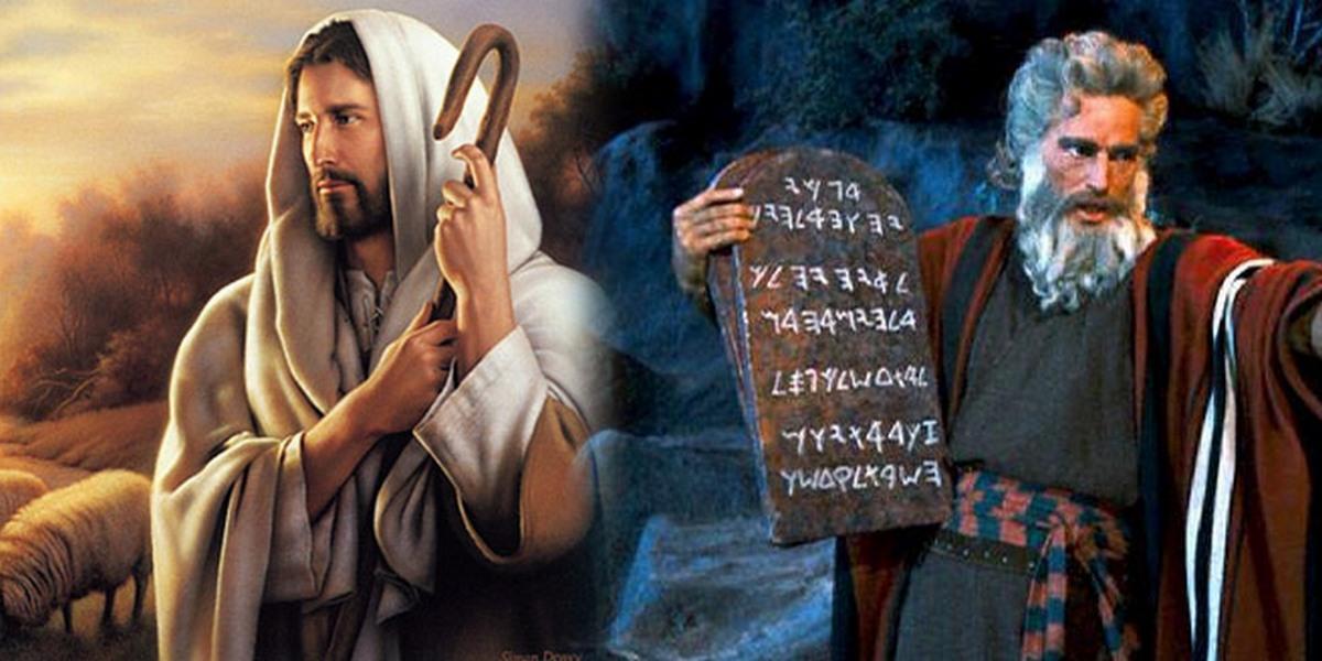 том, заповеди христа картинка ошибочно принять базалиому