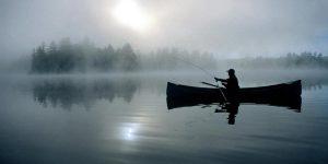 Пасторы! Не уходите «рыбачить»! (Пасторское самоотречение) Вот, мы оставили всё и последовали за Тобой. Марк. 10:28