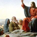 Нагірна проповідь – Маніфест не насилля