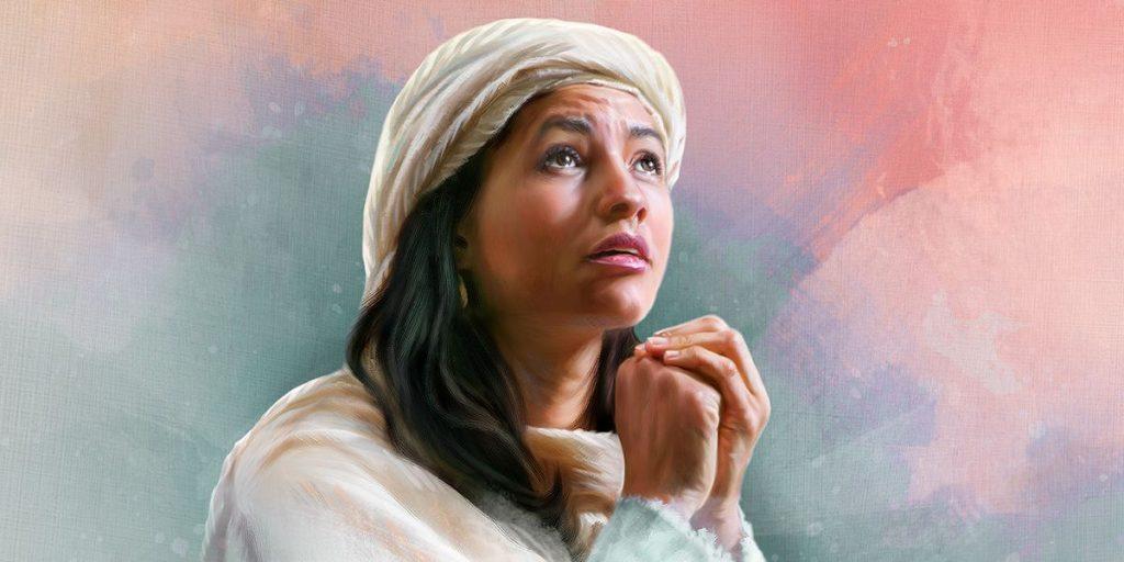 Просити, щоб віддати…  (Безприкладна материнська жертвенна віра)